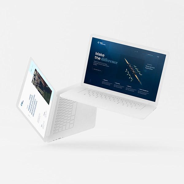 Kepler website